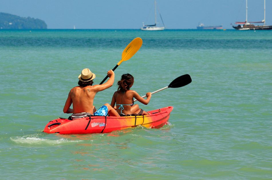 Things for couples to do in Rawai Phuket