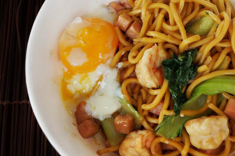 Food to try on your visit to Phuket