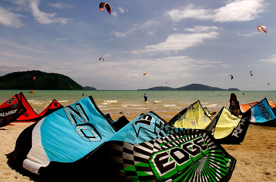 Watersports in Phuket