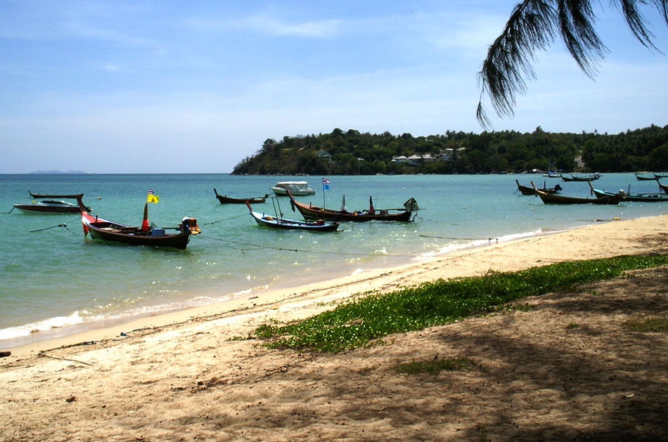 About Rawai in Phuket
