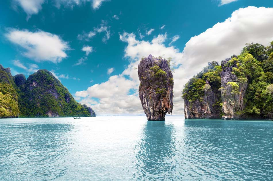 Phuket Island Hopping Made Easy