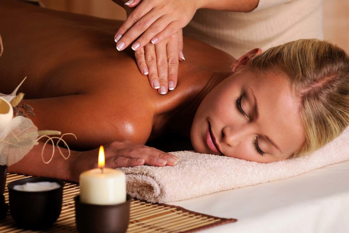 Find the Perfect Massage That's Right for You
