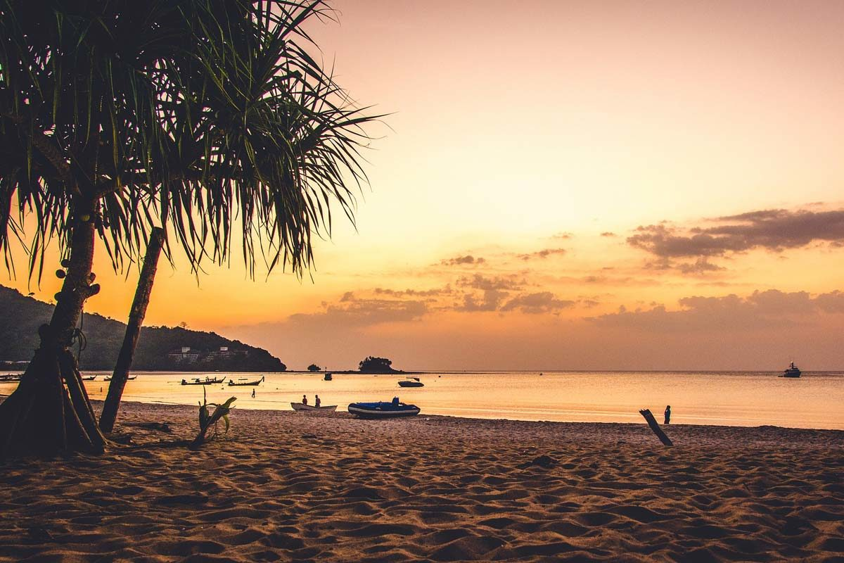 Phuket's 5 Most Photo Worthy Beaches
