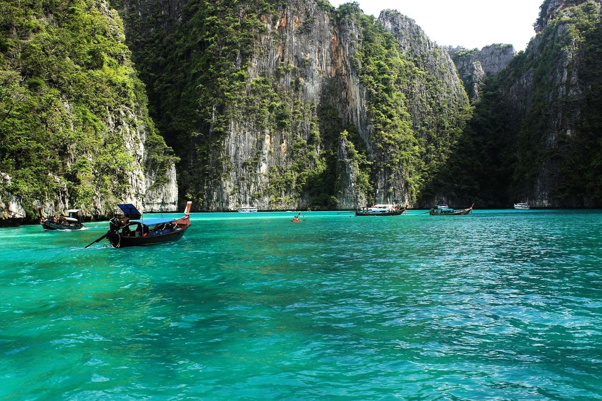 7 Must-Do Activities for First Time Travellers in Thailand
