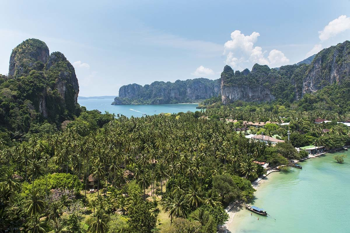 Krabi in 24 Hours