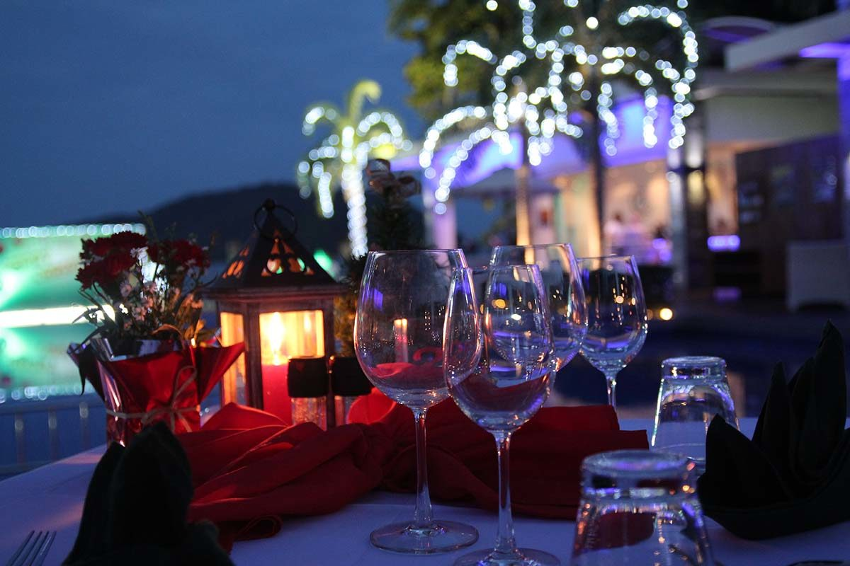 The Festive Season in Phuket