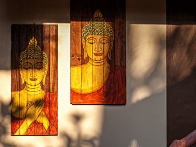 Cleanse and Detox programs at Atmanjai in Rawai Phuket