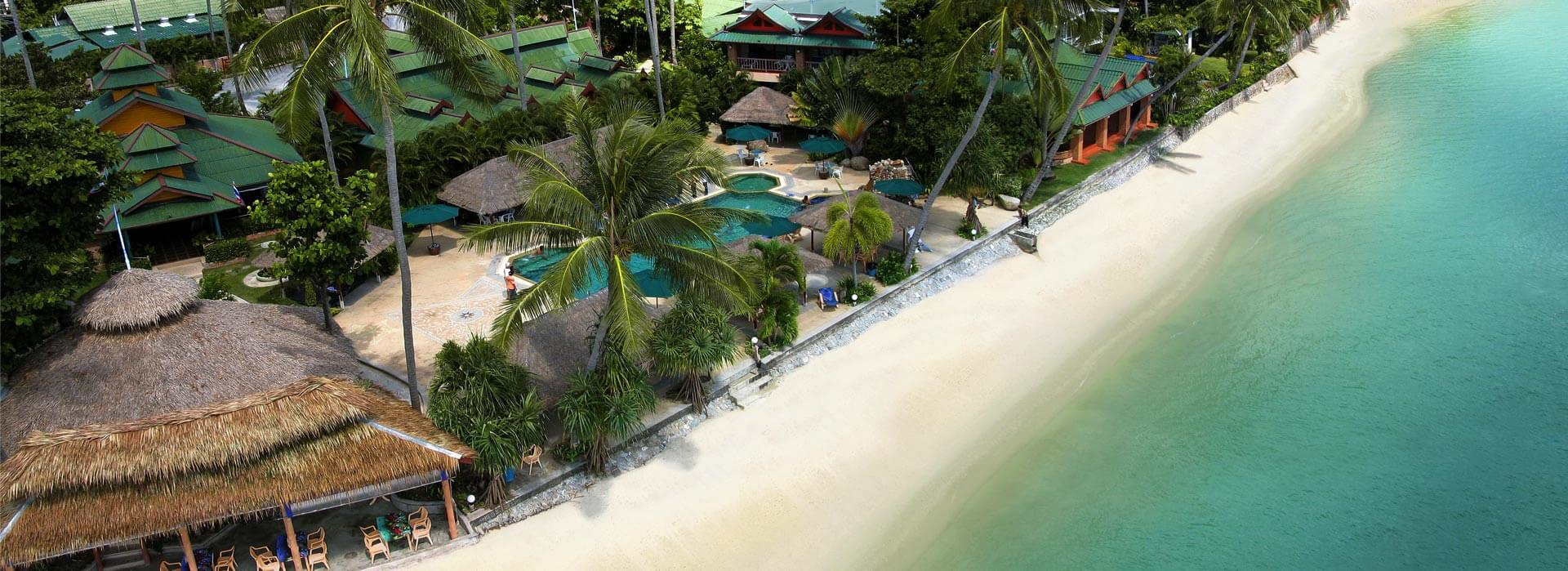 Friendship Beach Resort & Spa in Rawai Phuket