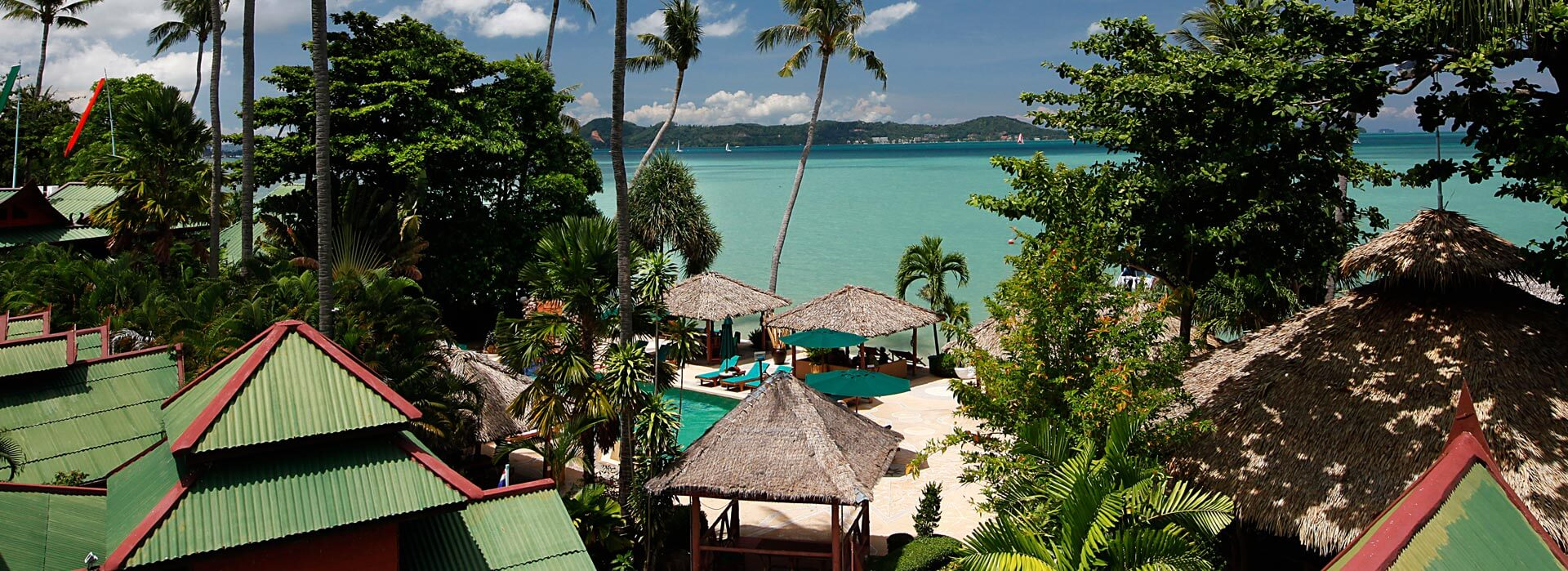 Friendship Beach Resort & Spa Hotel in Rawai Phuket