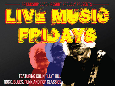 Friday Night Live Music