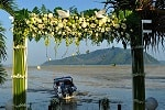 Weddings and Events at Friendship Beach in Rawai Phuket