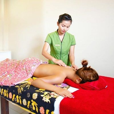 Atmanjai Wellness Spa in Rawai